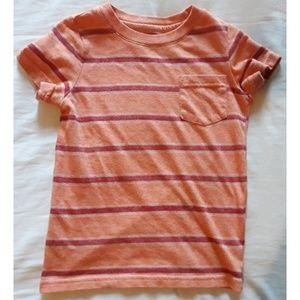 2/$12 Cat & Jack Crew Tee Shirt